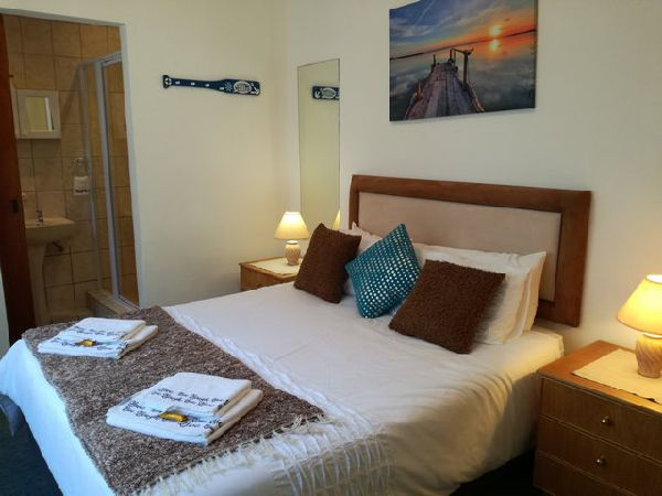 Anchor - @ The Lighthouse Selfcatering